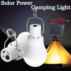 Outdoor, led, portable, camping
