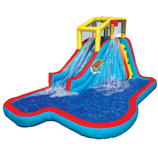 water, waterparktoy, blowupwaterpark, Outdoor