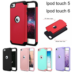 case, Heavy, ipodtouch5case, Apple