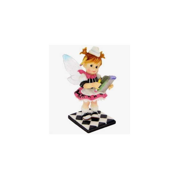 Wish | My Little Kitchen Fairies   Lilu0027 Waitress Fairie 4015668 By Enesco  Enesco
