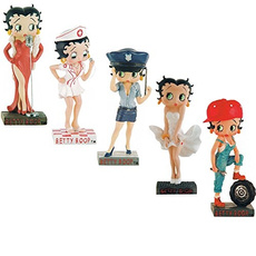 Collectibles, Figurine, statuette, bettyboop