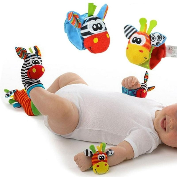 Toy, Socks, socksrattle, developmentalbabytoy