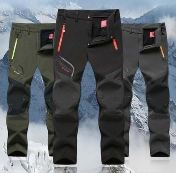 trousers, camping, Hiking, pants