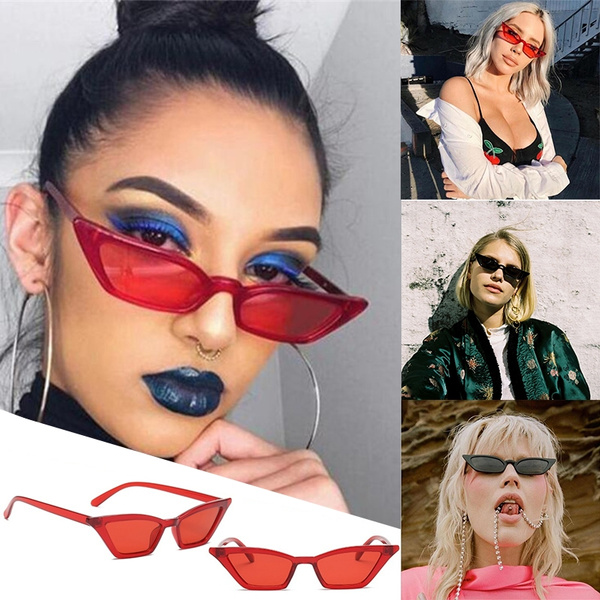 Women, black, Outdoor, UV400 Sunglasses