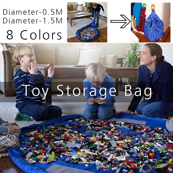 Box, Mini, Toy, playmat