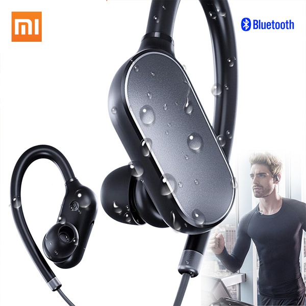 3a360e664ed Original Xiaomi Mi Sports Bluetooth Headset Bluetooth 4.1 Music ...