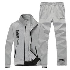 Sport, Sweatshirts & Hoodies, Long Sleeve, Men