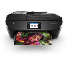 Heavy Duty Fabric Water-Resistant Nylon Printer Dust Cover for HP ENVY 4500 4502//4504//4505 //4520 //4525 //5530// 5535// Epson WorkForce and Canon PIXMA MG7750 Wireless Photo Printers