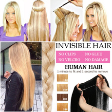 hair, secrethairextension, womenhairpiece, Hair Extensions