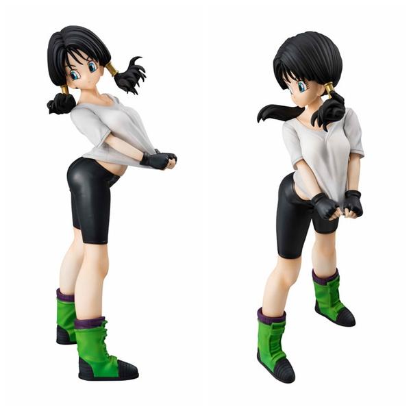 Girlstoysdragonballz Toy Dragonballzfigure Gifts