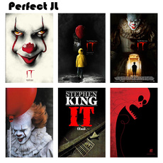 stephenking, itposter, Home Decor, barcafehomedecoration
