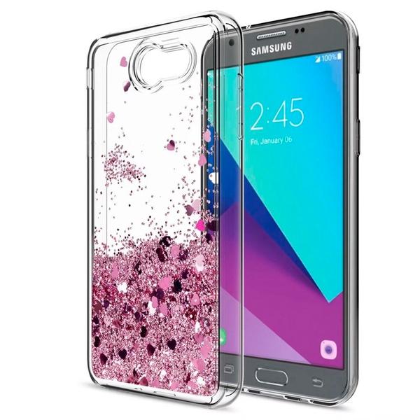 best service 4536b a08a9 For Samsung J7 Prime(T-Mobile,MetroPCS) / J7 V / J7 Sky Pro / J7 Perx /  J7(2017) / Halo , Samsung Galaxy J3 Prime / J3 Emerge / J3(2017) / J3  Eclipse ...