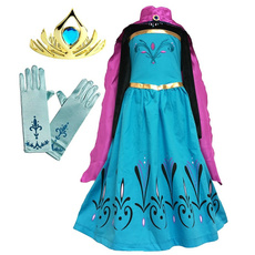Pretend Play, dressingup, Cosplay, Princess