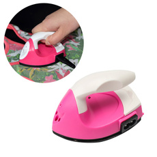 Mini, Sewing, travelminielectriciron, Electric