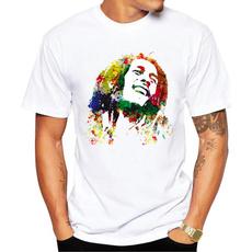 Mens T Shirt, Fashion, Cotton T Shirt, Summer