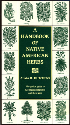 Plants, Herb, Pocket, American