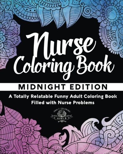 Funny Adult Coloring Books