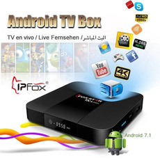 Wish | Foxstar TX3mini Android Box Android 7 1 Quad Core (1G