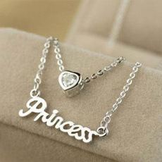 DIAMOND, Gifts, Chain, Diamond Pendant