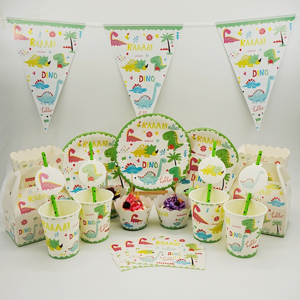 partythemesassortment, party, babyshowerdecoration, Party Tableware