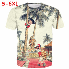 Funny, Fashion, Shirt, loose top