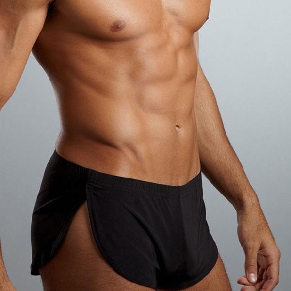 Underwear, Shorts, sexy men's underwear, men underpants