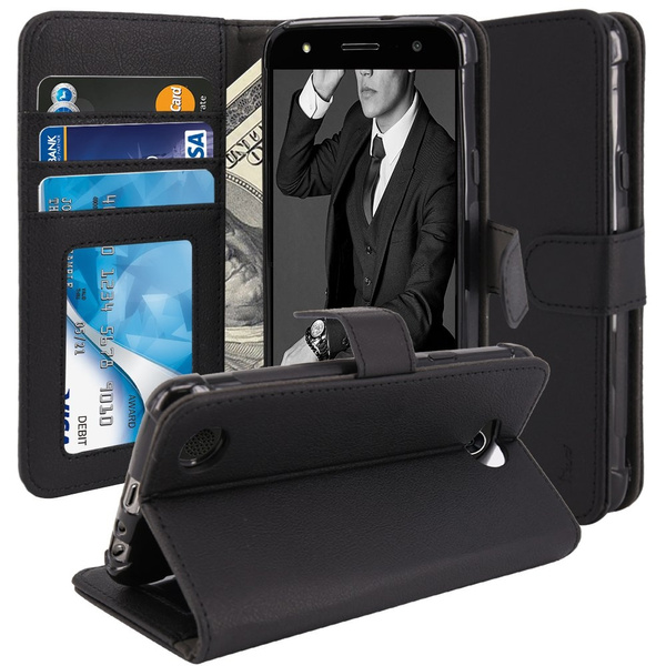 san francisco efbac 2990a LG Fiesta LTE Case, LG X Charge Case, LG X Power 2 Case, TAURI [Stand  Feature] Wallet [PU Leather] Protective Case Flip Cover For LG Fiesta LTE /  LG X ...