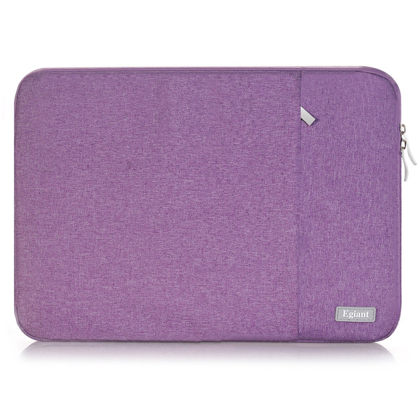 "15/"" Soft Waterproof Laptop Sleeve Bag Case For 15.6/"" Dell Inspiron,Asus VivoBook"