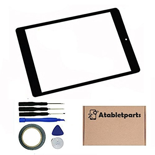 """new Touch Screen Glass Digitizer for Nextbook Ares 8 NXA8QC116R 8/"""" Tablet PC"""