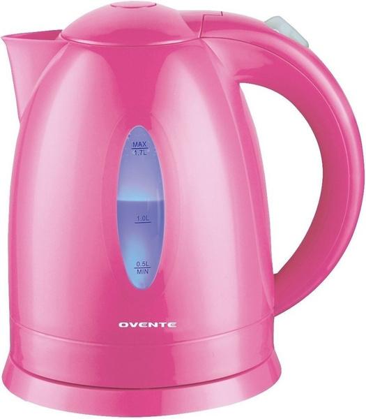 pink, 17l, led, ovente