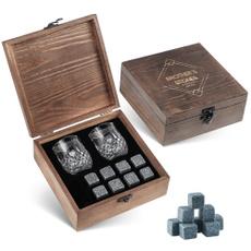 Box, Stone, Set, shot