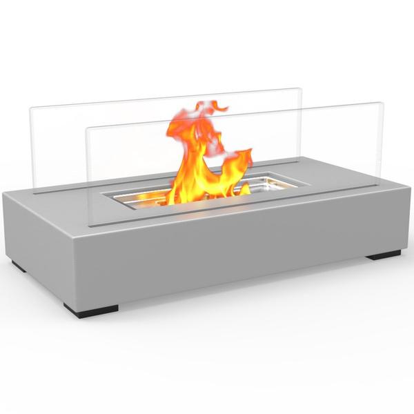 Regal Flame Utopia Ventless Indoor Outdoor Fire Pit Tabletop
