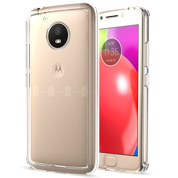 innovative design bc67f 7fdf5 Moto E4 Case USA Version, E4 Phone Cases with Screen Protector,Anoke  Scratch Resistant Glitter Cute Girls Women Boy Men Thin Slim Fit TPU  Protective ...