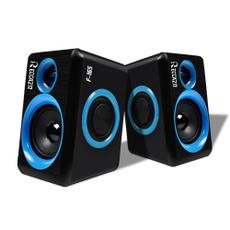 Heavy, Bass, powered, surround