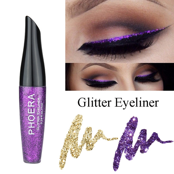 shimmereyeliner, Beauty, glittereyeliner, Health & Beauty