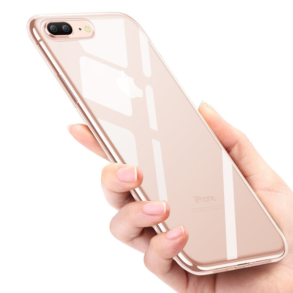 coque iphone 8 plus etui bomper