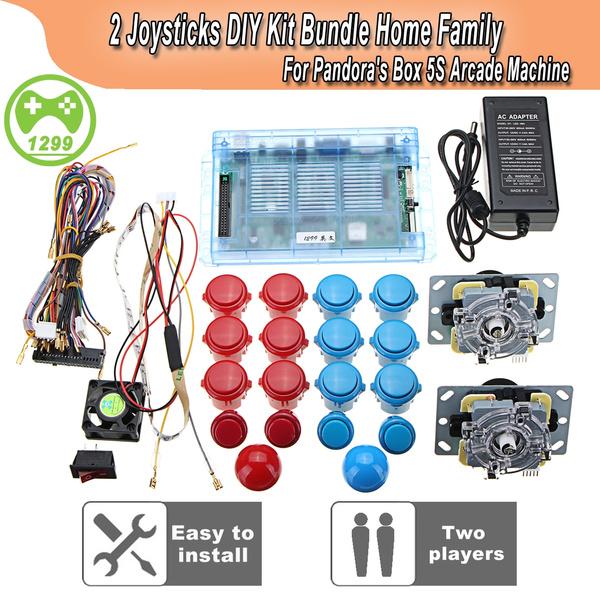 Wish | Arcade Jamma Board Machine Wiring Harness 60 in 1 Harness ...