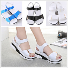 casual shoes, Summer, Flip Flops, Moda