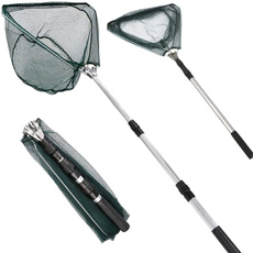 landingnetfishing, Sports & Outdoors, foldablefishingtool, fish