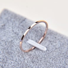 Steel, ring necklace, Jewelry, metalring