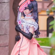 Fashion, blackbutlerciel, Cosplay Costume, Dress