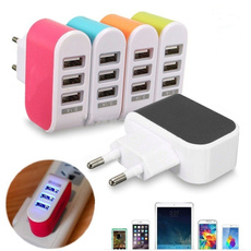 2portcardcharger, Battery Charger, usbcarcharger, Home & Living