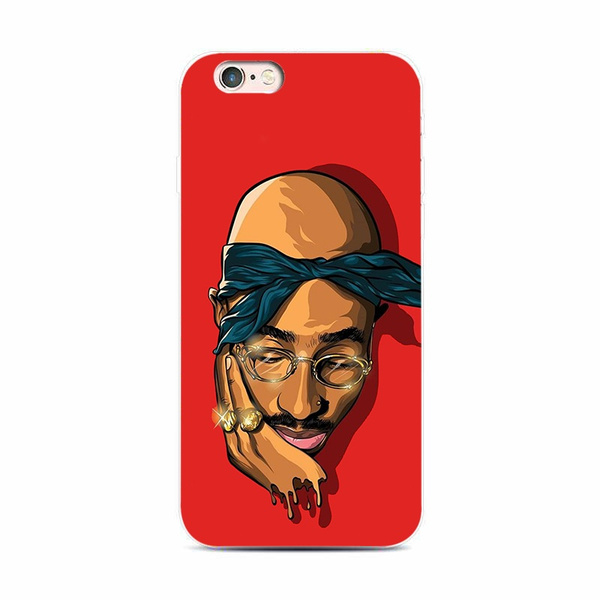 2pac iphone 6 case