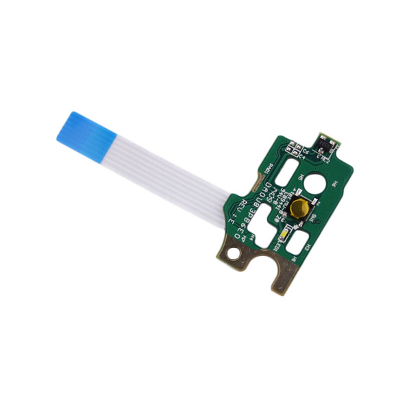 Brand New High Quality Power Button Board with Cable for HP PAVILION 15-N  N211DX DA0U83PB6E0 732076-001