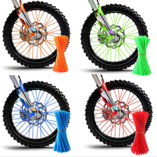 motorcycleaccessorie, Wheels, wheelspokecover, Bicycle