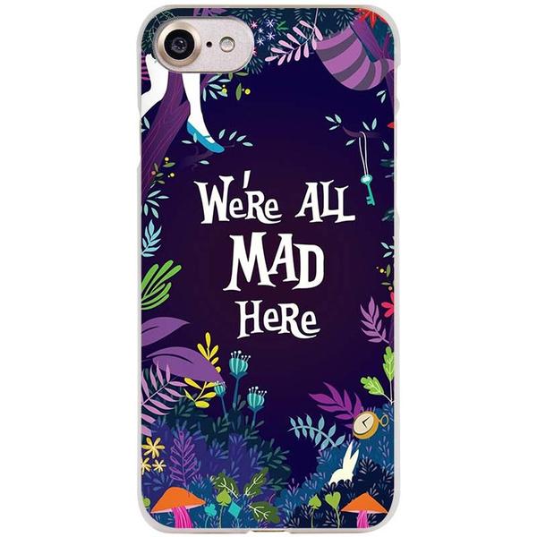 cover iphone se alice in wonderland