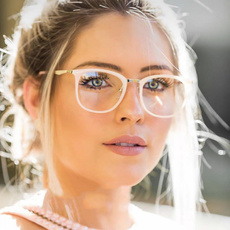 Vintage, Fashion, plainglasse, optical glasses