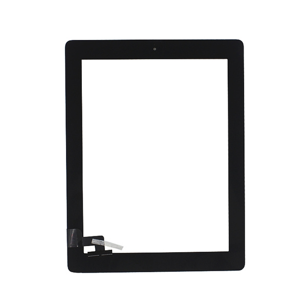 Touch Screen Digitizer Display Glass Home Button for iPad 3 A1416 A1430 A1403