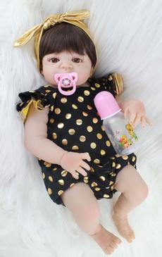 Baby, Toy, rebornbabydoll, fullbodysiliconerebornbaby