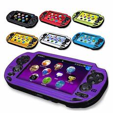 case, Playstation, consolealuminumcase, Fashion